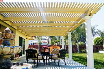 Los Angeles Sunrooms and Patio rooms