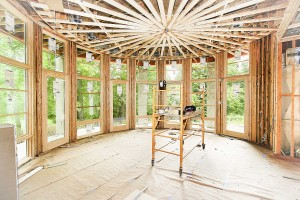 Palmade, CA construction sunroom