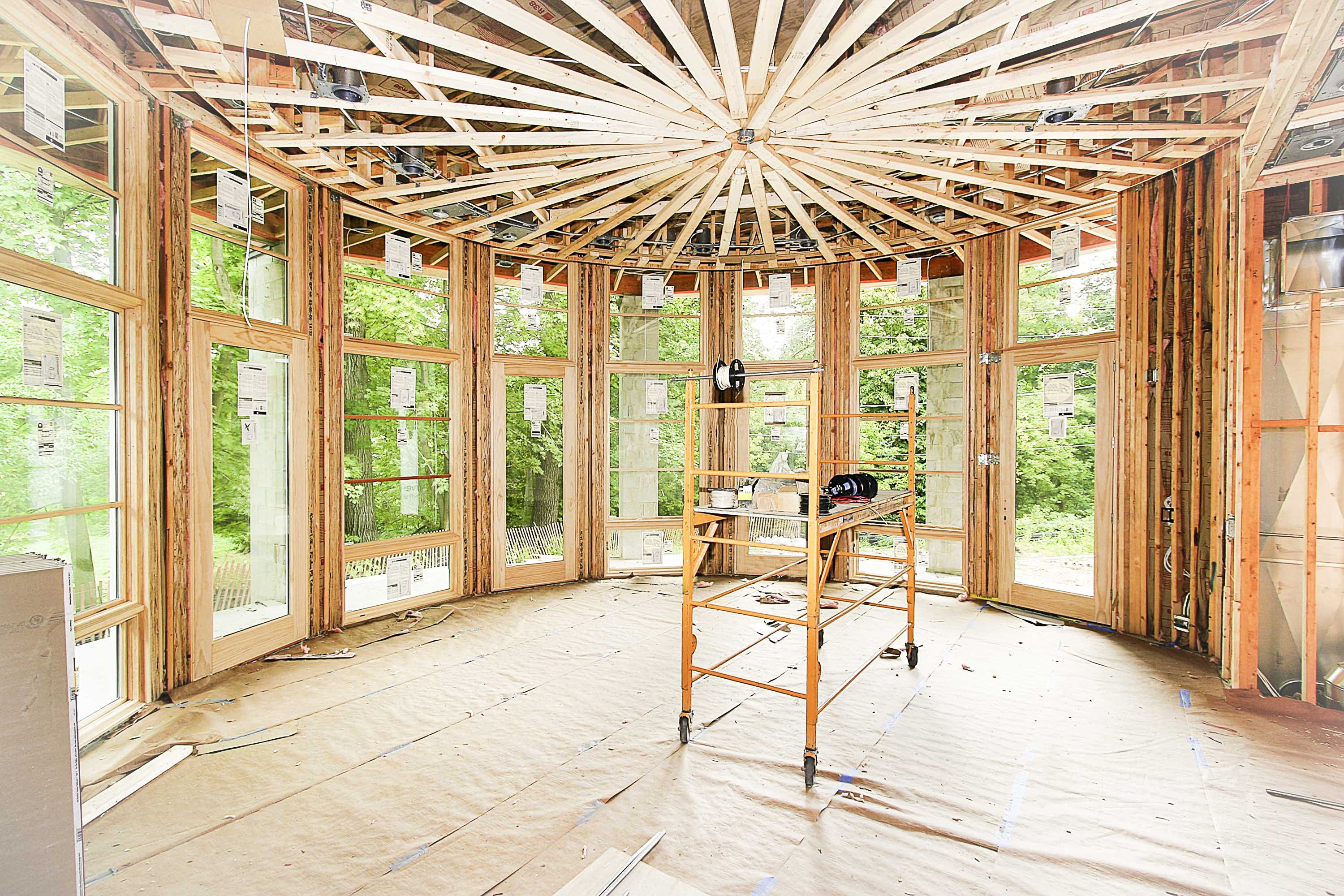 Sunrooms And Patio Rooms Builder Los Angeles California