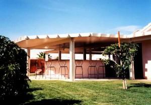 Lattice Patio Covers Lancaster, CA