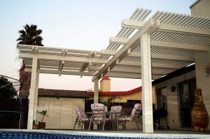 Lattice Patio Covers La Canada Flintridge, CA