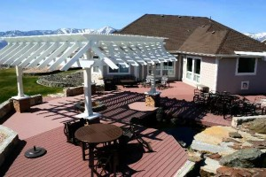 Lattice Patio Covers Hermosa_Beach